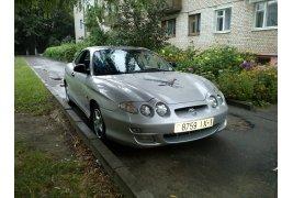Hyundai Coupe GK (2000)