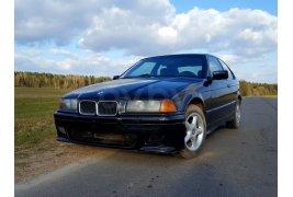 BMW 3 (E36) (1999)