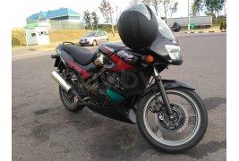 Kawasaki GPZ (2002)