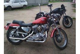 Harley-Davidson Sportster (1996)