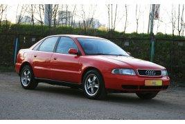 Audi A4 (B5) (1995)
