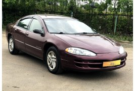 Dodge Intrepid (2001)